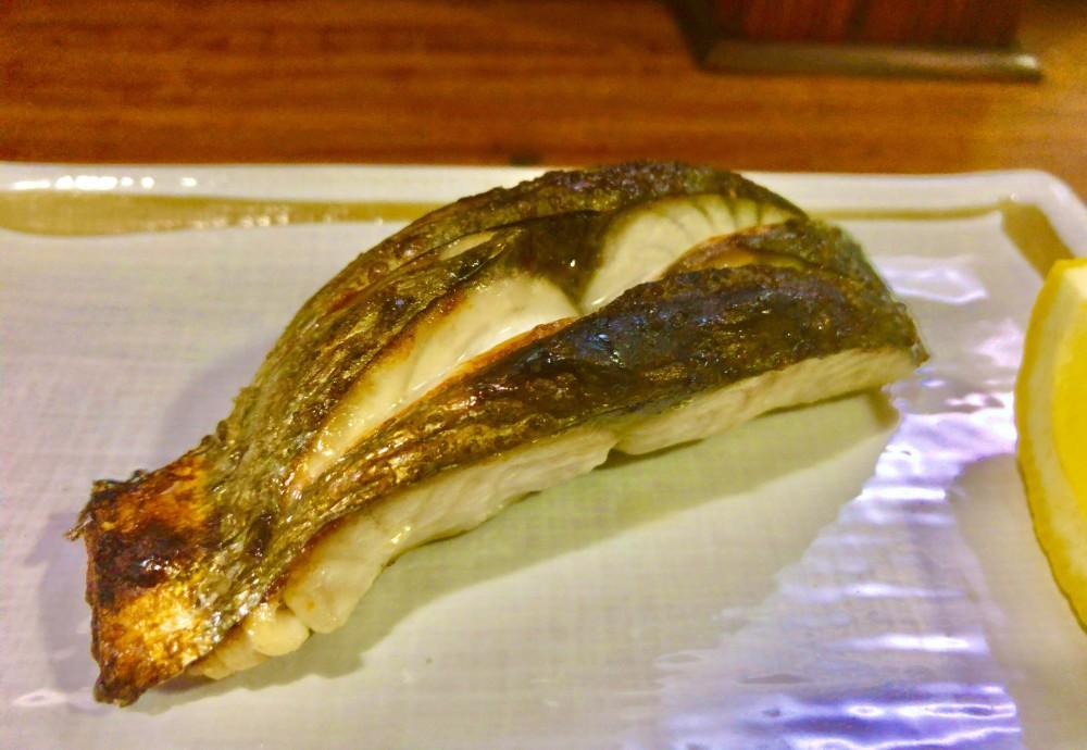 「味処 吾作」にて関西では貴重な「柳川鍋」を。
